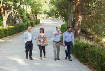 El Gobierno de Navarra subvenciona con 150.000 euros la adecuación y mejora del entorno de la zona deportiva de Sesma