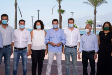 Casado exige a Sánchez que vuelva de sus vacaciones y asuma su responsabilidad frente a la segunda oleada del COVID