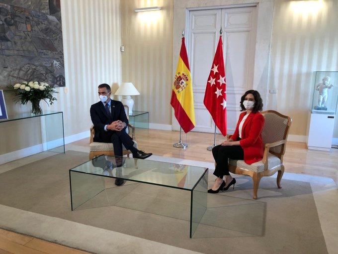 EDITORIAL: Armonización fiscal y madrileñofobia