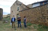 1,8 millones de euros para que 11 municipios de la Zona Media renueven sus infraestructuras locales