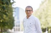 Francisco Fernández Nistal, nuevo director general de la Corporación Pública Empresarial de Navarra