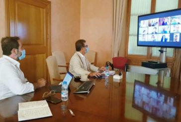 Las universidades públicas del G-9 compartirán cursos de formación digital para profesores