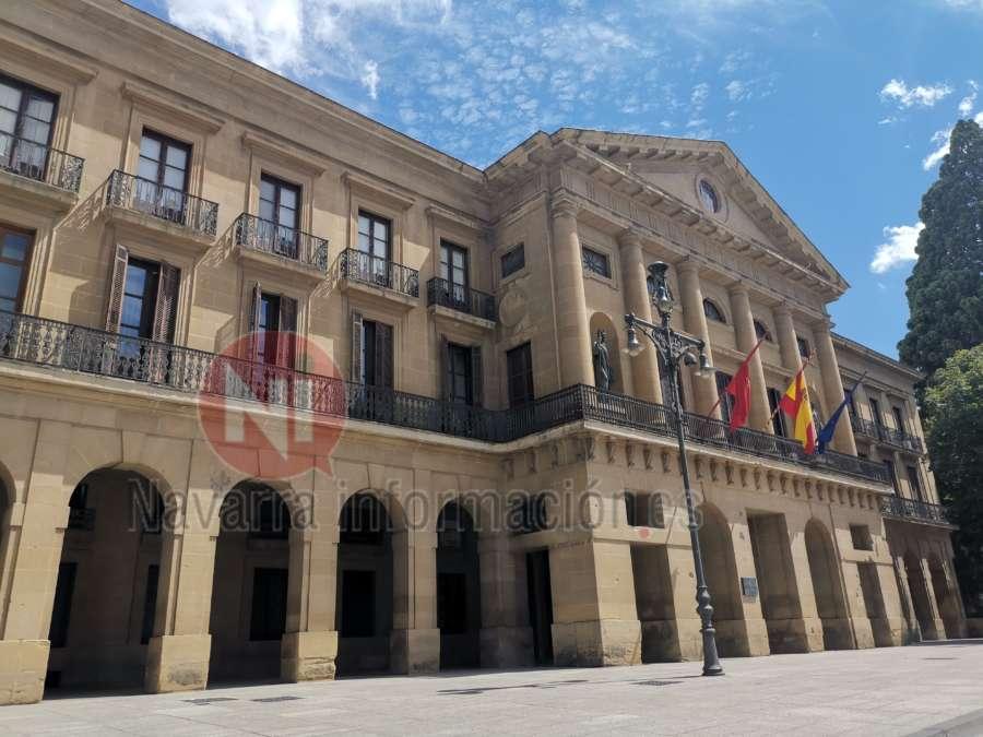 El Gobierno de Navarra crea la Comisión de Seguimiento del Plan Director del Ciclo Integral del Agua de Uso Urbano 2019-2030