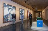 Museo Universidad de Navarra inaugura la exposición del artista Vik Muniz