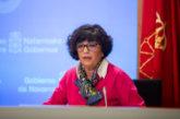 El 35% de los nuevos casos de coronavirus en Navarra se producen en el entorno familiar
