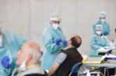 Navarra registra dos fallecidos y 334 nuevos contagios por coronavirus