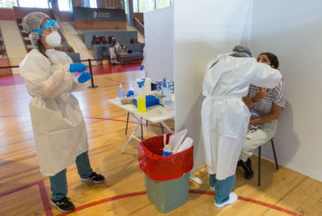 La Universidad de Navarra detecta 55 casos positivos en 11.000 PCRs a alumnos y empleados