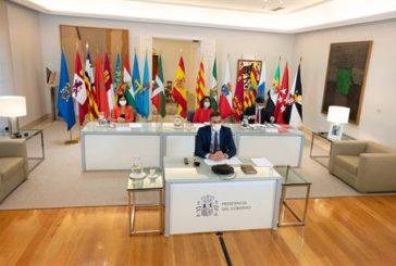 Sánchez pide consultar a Sanidad el cierre de los colegios en las CCAA
