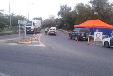 El Gobierno de Navarra acuerda el cierre perimetral de Arbizu, Lodosa, Villafranca y Echarri Aranaz