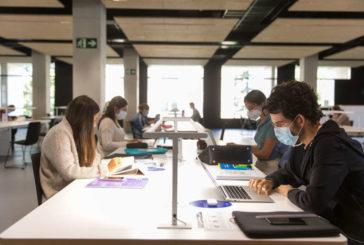 Los alumnos de primer curso en la Universidad de Navarra ascienden a 2.248
