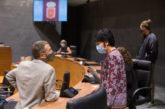 Se insta al Gobierno de Navarra a definir una estrategia de desarrollo digital antes de fin de año