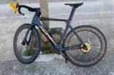 Recuperada una bicicleta hurtada en Cizur y que se encontraba a la venta online