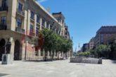 Pamplona tendría a mediados de siglo un clima mediterráneo, similar a Extremadura o Andalucía, debido al cambio climático