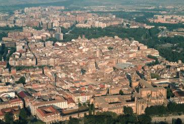 Pamplona destina 978.000 euros a las ayudas a la rehabilitación de edificios en el Casco Antiguo y Ensanches