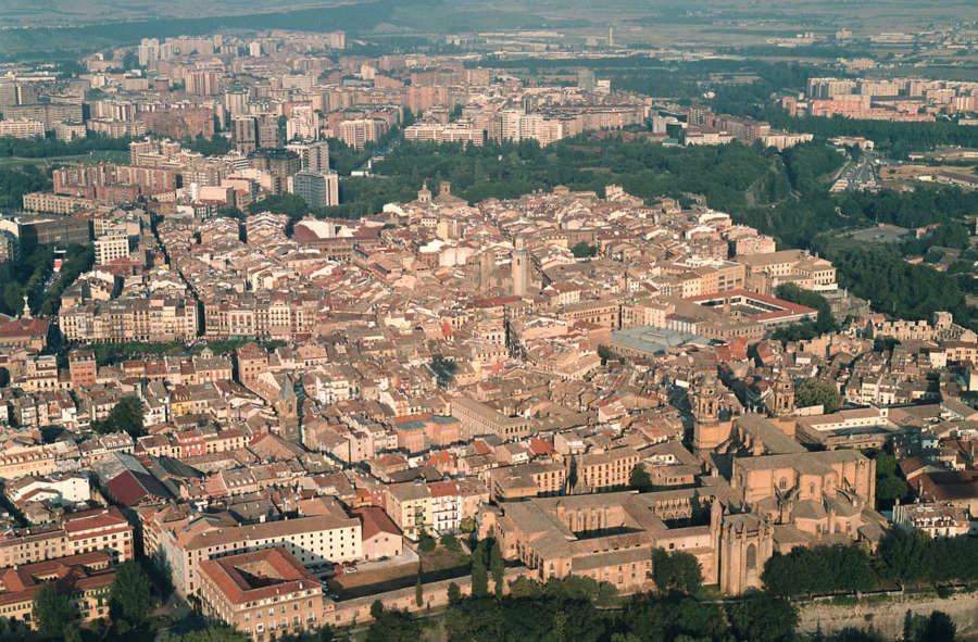 Pamplona, 25 años como Ciudad Educadora