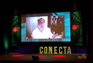Conecta Fiction Reboot celebra en Pamplona una edición mixta, presencial-online