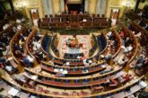 El Congreso aprueba el nuevo estado de alarma de 6 meses sin control