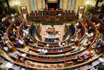 El Congreso aprueba la ley de eutanasia con los votos en contra de PP, Vox y UPN