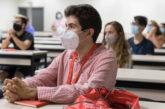 Curso 2020-21: Se mantienen los 3,3 millones de euros para las becas universitarias de Navarra