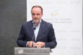 """NA+: El Gobierno de Navarra """"ha recortado su capacidad de ayuda a los sectores castigados por la crisis"""""""