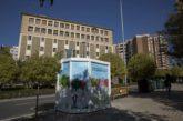 La Plaza Felisa Munárriz de Pamplona mejorará la captación de emisiones de tráfico