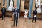 Martínez (G.Bai) solicita en el Senado declarar la Cultura como