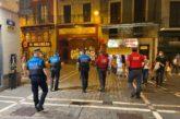 Se intervienen 15 fiestas particulares con un detenido por agredir a los policías