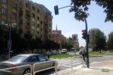 Pamplona destina casi un millón euros para la conservación, reparación y montaje de las instalaciones de regulación de tráfico