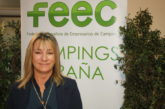 Ana Beriáin, reelegida presidenta de la Federación Española de Campings