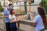 Sendaviva cierra los dos próximos fines de semana ante las restricciones impuestas por coronavirus
