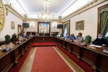El Ayuntamiento de Pamplona calcula que la crisis del coronavirus le supone un impacto de 10 millones