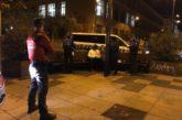 Denunciadas 12 personas por circular por la calle en el toque de queda nocturno