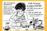 AGENDA: de 1 octubre a 6 de noviembre, en UPNA en Tudela, exposición Andrea Ganuza