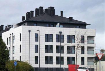 Sube el precio de la vivienda en Navarra un 2,22% en el tercer trimestre