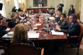 Jueces y fiscales firman un manifiesto en el que exigen la independencia judicial