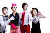 AGENDA: 24 de octubre a 15 de noviembre, en Red Civivox, 'Teatro de aquí'