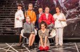 AGENDA: 4 de octubre, Teatro: 'Toc Toc', una comedia acerca de las manías en Teatro Gayarre