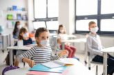295 alumnos navarros de Infantil y Primaria confinados, mientras 830 escolares regresan a las clases presenciales