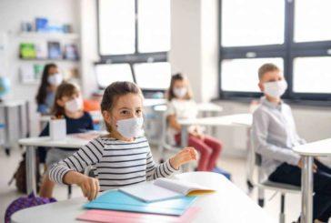 1.081 escolares de Infantil y Primaria en cuarentena tras el confinamiento de otros 170 alumnos en Navarra