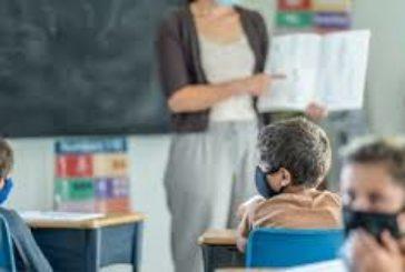 La cifra de escolares de Infantil y Primaria en Navarra en cuarentena se reduce a 915
