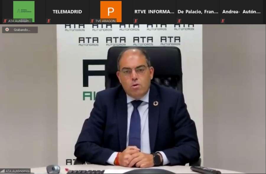 La segunda ola del coronavirus en España se llevará por delante 500.000 empleos y 300.000 autónomos