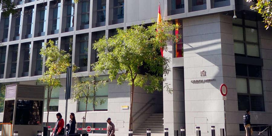 La Audiencia Nacional absuelve a los doce acusados de enaltecer a la organización terrorista Resistencia Galega