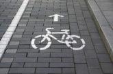 El Ayuntamiento mejorará el carril bici que une Yanguas y Miranda y la avenida de Bayona
