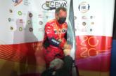 El navarro Cástor Fantoba campeón de España de Vuelo Acrobático 2020 por décima vez