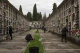 El Ayuntamiento de Pamplona recomienda realizar las visitas al cementerio fuera del fin de semana