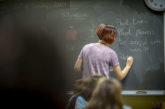 Tres colegios navarros entre los 100 mejores de España
