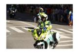Vuelta Ciclista a España: Un dispositivo especial de Guardia Civil de Navarra dará apoyo y vigilancia