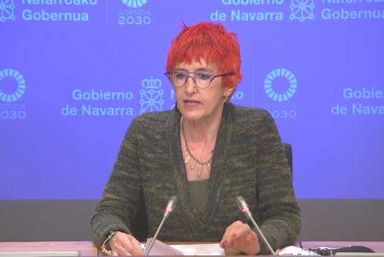 Navarra aprueba el acuerdo de restricciones para esta Navidad en un nuevo estado de alarma