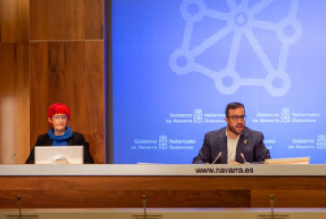 Entran en vigor las nuevas restricciones en Navarra para frenar el coronavirus