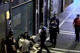 Policía Municipal de Pamplona intensifica los controles en las zonas con más contagios